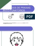 Praxias Buco Fonatorias1