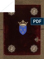 Codex de Chantilly