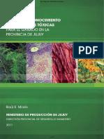 Plantas Toxicas Norte Argentino