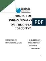 Ipc Project