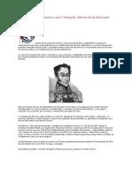 Los Tratados Libres Comercio Cuba y Venezuela Historia de Las Relaciones