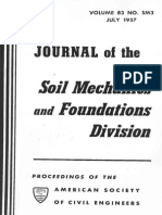 ASCE Vol83 SM3 July 1957