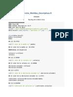 Ejercicio_Medidas_Descriptivas