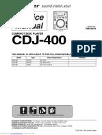cdj400