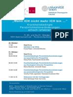 BCE_20 u 21 Okt 2017_Programm