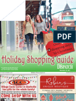 Shopping Guide Pages 2017