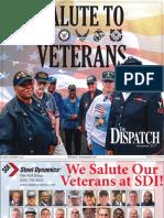 2017 Salute to Veterans