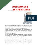 REVOLUCIONES Y OTRAS AVENTURAS