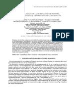 Análisis Del Fallo de La Cimentación de Un Túnel. Diseño y Justificación de Una Solución Constructiva