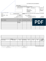 P0287 - F002 Autorización de Ingreso (Optima Predic Peru, Diciembre 2017).xlsx
