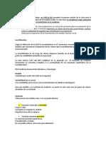 CCA Análisis correspondencia vs correlación canónica