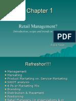 Chpt 1- Retail Management[1]