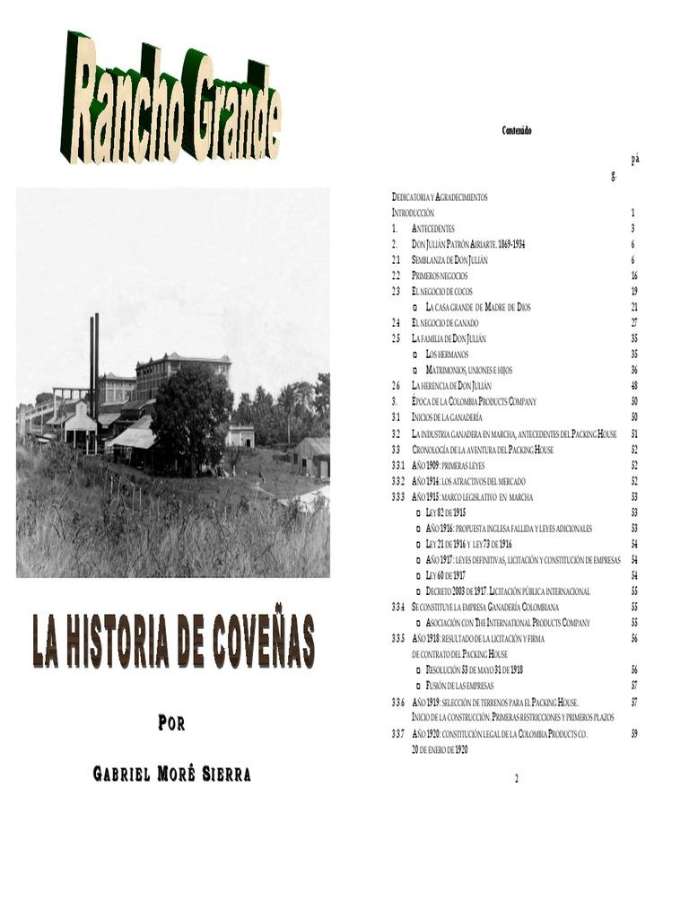 e47345e9d5d4 Historia Coven As