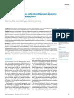 Videojuegos e Ictus Revista de Neurología ce451a3cc26