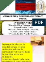 Corrupción y Derecho.