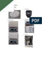 Materiales y Métodos - Filtración