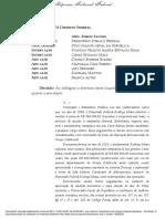 Inquérito 4.431 Distrito Federal