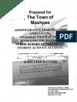 Read the report by Billingsgate Associates
