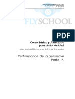 Performance Aeronave Parte 1