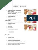 Adherencia y Adhesiones Oclu Final