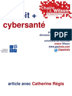 cybersanté