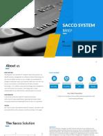 Sacco System Brief