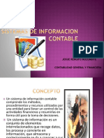 Contabilidad General y Financiera