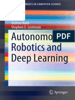 Autonomous Robotics and Deep Le - Nath, Vishnu, Levinson, Stephen