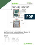 Multi-Station Process Control Timer