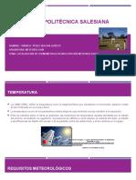 Expo Termometros