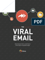 Litmus the Viral Email Report