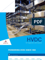 HVDC for Beginners