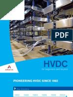 HVDC for Beginners