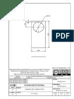 DH-00-01-001 CC. Placa