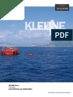 KLELINE Catalogue