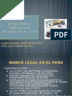 LEY DE FIRMAS Y CERTIFICADOS DIGITALES.pptx