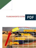 Planeamiento Estrategico Unmsm 2