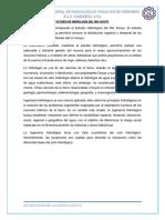 Estudio de Hidrología Del Rio Ocoyo Ultimoo Para Imprimir