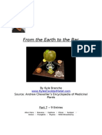 From the Earth to the Bar - Part 7