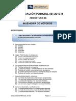 Plantilla Evaluación Parcial 2013-II-b