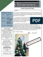 dec  1 newsletter 2017