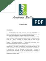 Andrea Bello Artigo Osteoporose ASS