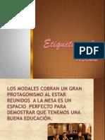 presentaciondeetiquetaenlamesa-091023130209-phpapp02
