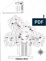p3-a4-second floor evacuation map