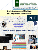 Introduccion Al BigData