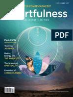 Heartfulness Magazine December 2017 issue
