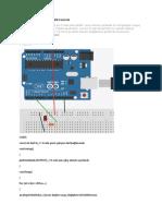 DERS 1.3- PWM İle LED Parlaklık Kontrolü