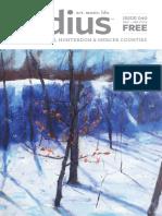 Radius Magazine Issue #40