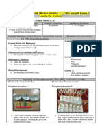 lesson plan  7 math  order 123