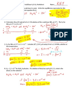 4b worksheet ka kb answers